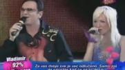 Mile Kitic - Luda devojko - Grand show (Pink Folk 1)