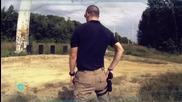 Пистолет Desert Eagle Airsoft реплика