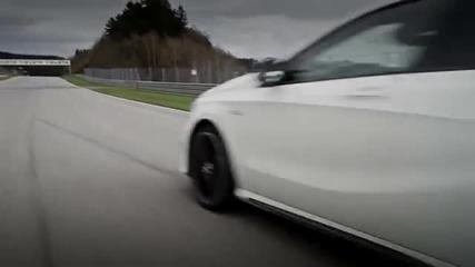2013 Mercedes A Class Amg A45