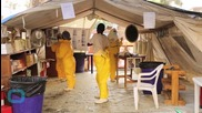 Ebola Cases in West Africa Reach Low for 2015