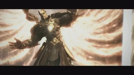 Diablo 3 Cinematic - Diablo the Prime Evil