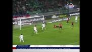 """Победи с по 1:0 за """"Монако"""" и """"Лил"""", Бербатов не игра"""