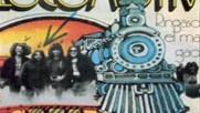 Locomotiv Gt - Kotta nelkul