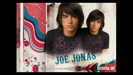 любимата ми група Jonas brathers