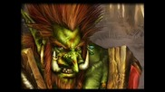 World Of Warcraft Nice Fan Art