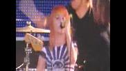 Paramore - Kroq La Invasion 09.15.07 Part2