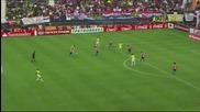 17.07 Бразилия - Парагвай 0:0 (0:2 дуз.) Четвъртфинали
