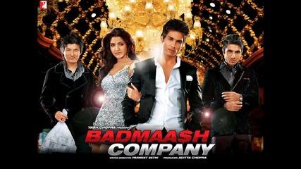 Badmaash Company - Jingle Jingle [ Full Song ]