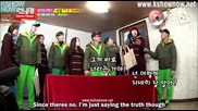 [ Eng Subs ] Running Man - Ep. 181 (with Lee Jong Suk, Park Bo Young and Lee Se Young) - 2/2