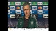 """""""Реал"""" (Мадрид) и """"Манчестър Юн."""" се изправят в мегасблъсъка на осминафиналите в Шампионската лига"""