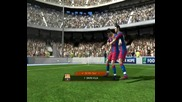 Fifa 11 Matches - [pfc Barcelona vs Cf Real Madrid] {part 3} [test Match]