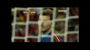 World Cup 2010 ! Испания - Швейцария 0:1