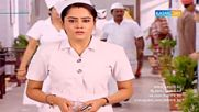 Малката булка епизод 1799-1800 Ананди се връща на работа