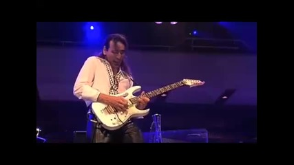 Steve Vai - For The Love Of God (live with orchestra)