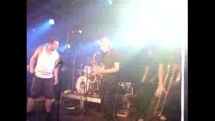 Mark Foggos Skasters - Deadbeat