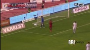 Belgium 2-1 Serbia - World Cup 2014 qualifying Group A - 2013-06-07