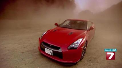 Top Gear Top 41 Episode 7 (part 1)