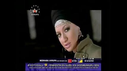 Ozlem Ay & Selcuk Sahin - Kirginim Yillara [2010 Yeni Klip]