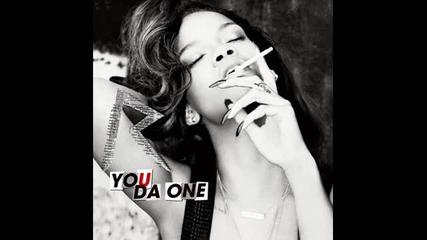 Rihanna - You Da One - Talk That Talk (+ download link)