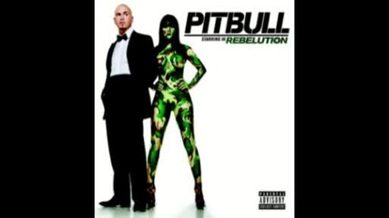 Pitbull feat The New Royales - Cant stop me now
