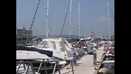 Варна - Морска Гара 013