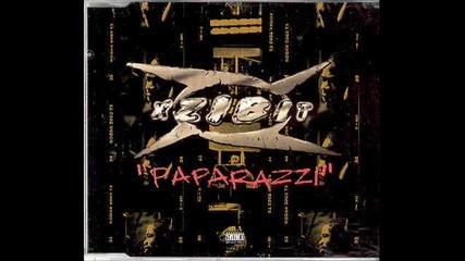 Xzibit - Paparazzi (d1do The Best Remix) (uncensored)