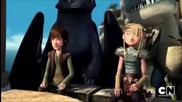 Hiccup and Astrid - Tribute Video