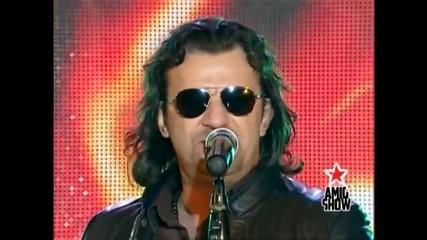 Aca Lukas - Stil zivota - AmiG Show (TV Pink 2013)