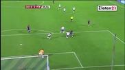 Lionel Messi is amazing !