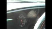 Много Зверска Toyota Supra Вдига 330 Кm/h !