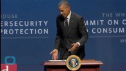 Obama Creates Federal Sanctions to Deal With Cyber Attacks