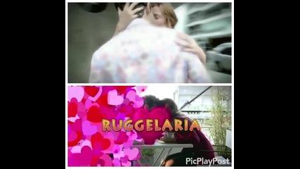 Ruggelaria || The Perfect Kiss ❤♡♥♡❤