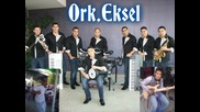 25 - Ork.eksel - Kucheka Draj me live 2012 Dj.obama