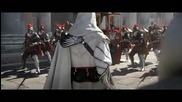 Assassins Creed Brotherhood E3 Trailer [north America]