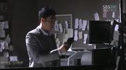 Бг субс! Ghost / Фантом (2012) Епизод 17 Част 1/4