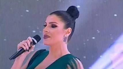 Mia Borisavljevic - Nista Licno - Novogodisnja Zurka - (TvDmSat 2017)