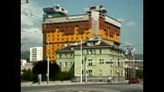 Най - красивите градове от бивша Югославия + Lepa Brena - Grad