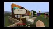 Minecraft 4kids 128x128