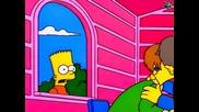 Семейство Симпсън С08 Е19 - Барт крие, че Скинър и Една Крабапел са станали гаджета бг аудио