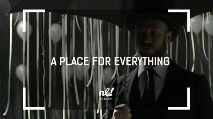 nb! A Place For Everything (2017) - къс филм с български субтитри