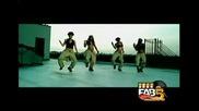 Shareefa ft Ludacris - Need A Boss