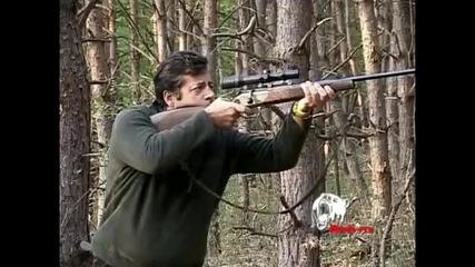 Great Hungarian Hunts. Trailer Reivax Films