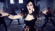 Xandria - Nightfall Official Video - Napalm Records