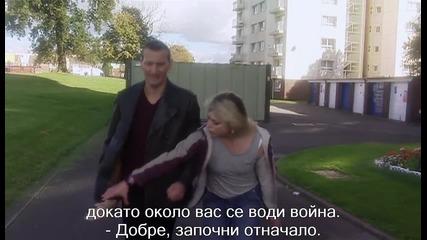 Doctor Who S01e01 (hd 720p, bg subs)