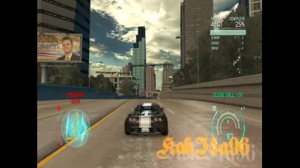 Nfs Undercover Sprint (car Lotus)