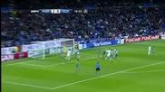Реал ( Мадрид ) 4:0 Лудогорец 09.12.2014