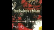 penniless people of bulgaria - sense