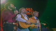 Tompall & The Glaser Brothers - Loving Her Was Easier