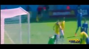 Colombia 3-0 Hellas - World Cup 2014 Brasil