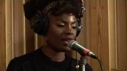noisettes - when you were young [cover]